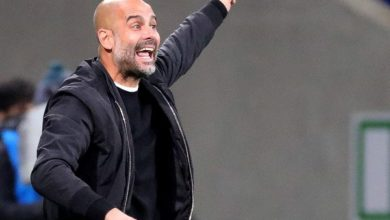 Photo of Guardiola: Man City not ready … to challenge for Champions League trophy