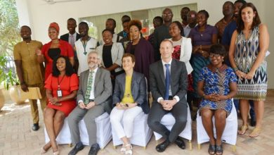 Photo of EU pledges to support Ghana in fight against corruption