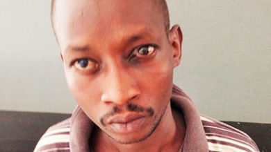 Photo of Blacksmith jailed 7 years for sodomising 9-year-old son