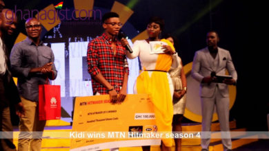 Photo of I auditioned for Vodafone Icons but I couldn't make the final cut – Kidi