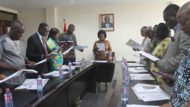 Photo of Sanitation Ministry inaugurates Advisory Board, Audit C'ttee