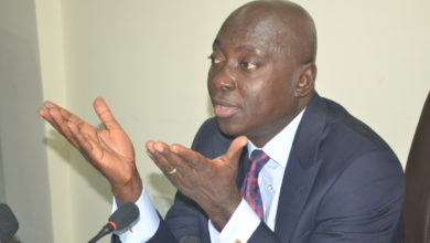 Photo of Govt to complete stalled housing projects  — Atta Akyea