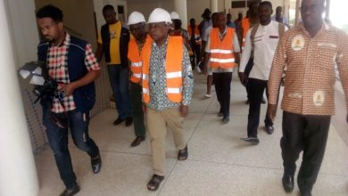Photo of Cabinet approves US$20m loan facility for UER Hospital
