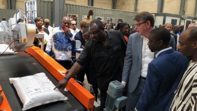 Photo of Boost for agric sector …as Yara inaugurates fertiliser terminal