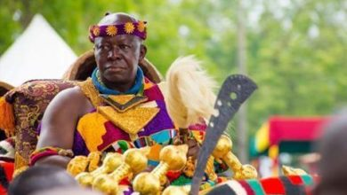 Photo of Happy birthday, Your Royal Majesty – Otumfuo Osei Tutu 11