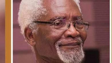 Photo of Nana Addo eulogises Atukwei Okai, others in Parliament