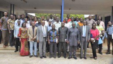 Photo of RMU inaugurates three MSc. Programmes