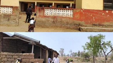Photo of Deprived schools in U/WR appeal for inclusion in School Feeding Programme