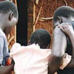 Driver's mate in court for defiling girl