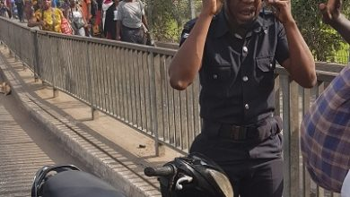 Photo of Police brutalise 3 Ghanaian Times journalists… GJA condemns attack