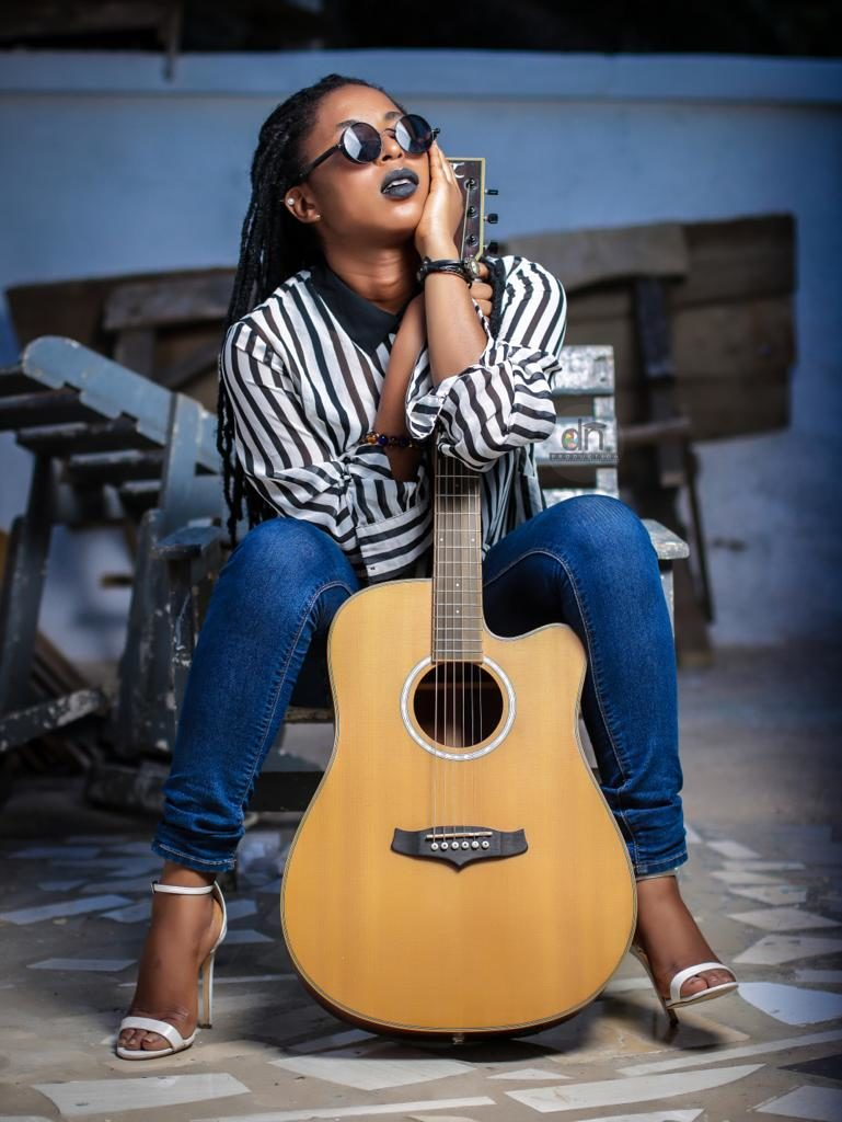 Singer songwriter Sidika finally sets out on her musical journey