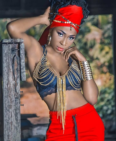 AK Songstress set to release 'Secret admirer' today - Ghanaian Times
