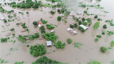 Photo of Cyclone Idai: We saw 200 bodies by roadside