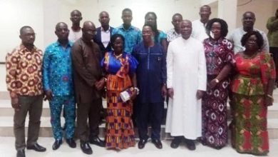 Photo of 6 Colleges of Educ governing councils  inaugurated
