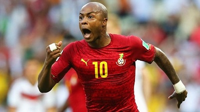 Can Appiah lead Ghana to fifth AFCON glory?