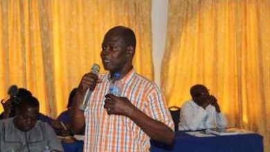 Photo of Government urged to take GHEITI activities seriously