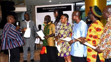 Photo of 2nd Ghana Cultural Day held in Accra