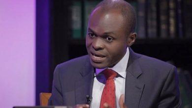 Photo of Don't shoot down govt decision to formulate vigilantism legislation–Kpebu