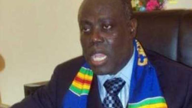 Photo of Greed of politicians result in rampant vigilantism–Rev Frimpong-Manso
