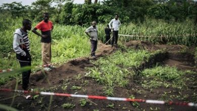 Photo of 500 killed in DR Congo attack