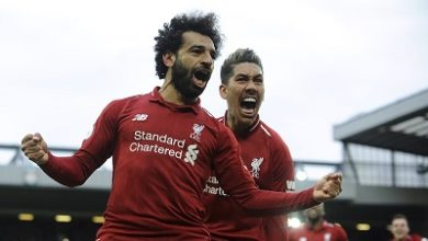Photo of Late win sees Liverpool back on top
