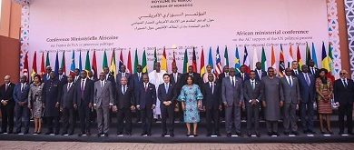Photo of African ministers support UN process to resolve Sahara dispute