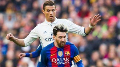 Photo of Messi misses Ronaldo in La Liga