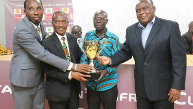 Photo of 64 clubs to vie for Anagblah Mem. Cup