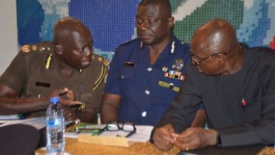Photo of Collaborate in fight against crime - Agencies under Interior Ministry told
