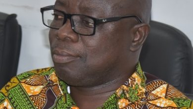 Photo of Drama unfolds at meeting over Azumah Resources' mining activities