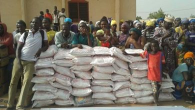 Photo of NADMO dispatches relief items to Konkomba, Chorkosi violence victims