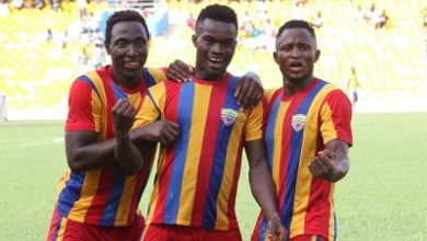 Photo of Hearts overcome Dreams FC…in NC League opener