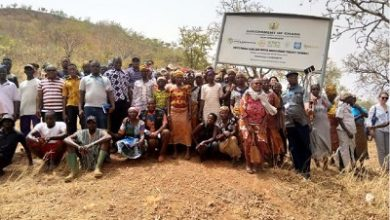 Photo of Int'l confab on environment ends in Bolga