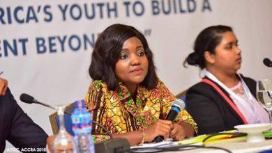 Photo of AYGC team to participate in UN Women's Confab
