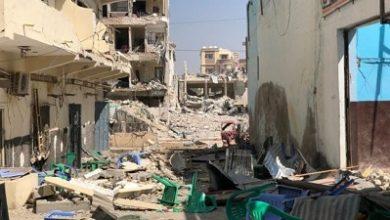 Photo of Somali forces end day-long Mogadishu siege