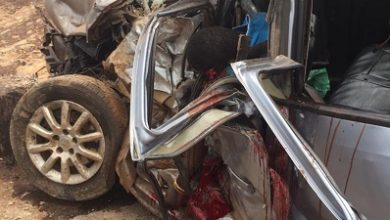 Photo of 4 die in road accident at Essamang Kakraba
