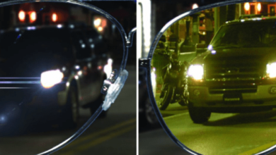 Photo of Drivers: These Revolutionary Glasses Make It Safe to Drive at Night Again!