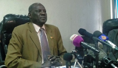 Photo of South Sudan forms unity govt in May despite opposition issues