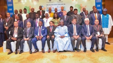 Photo of Govt seeks Indian support for agric mechanisation in Ghana