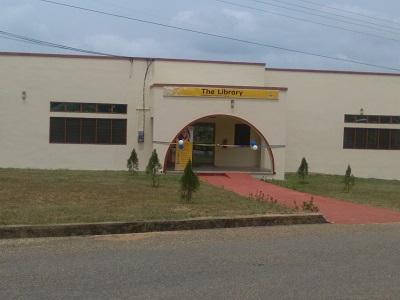 MTN Foundation inaugurates library, ICT for NJUASCO