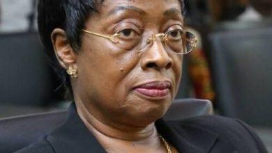 Photo of Muntaka's bribery allegation upsets me—Sophia Akuffo