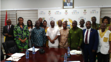 Photo of Committee formed to support 2020 national census