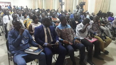 Photo of Constitute Allied Health Professional Council to ensure quality control – GAMLS