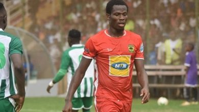 Photo of Kotoko, Hearts aim for top spot…as NC league reaches 2nd round