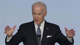 Photo of Joe Biden launches 2020 presidential bid