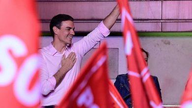 Photo of Spain's Socialists win amid far-right breakthrough