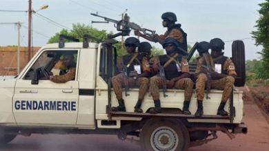 Photo of Gunmen kill 6 at Burkina Faso church