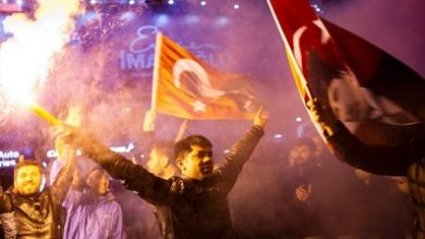 Photo of Election blow for Erdogan in big cities