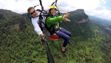 Photo of Heritage Fun & Fly paragliding in Kwahu