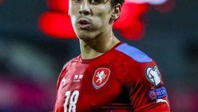Photo of Czech striker killed in fatal bus crash